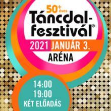 50 éves Táncdal Fesztivál